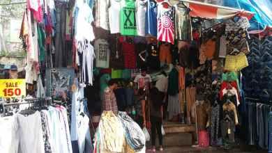Sarojini Nagar shopping guide