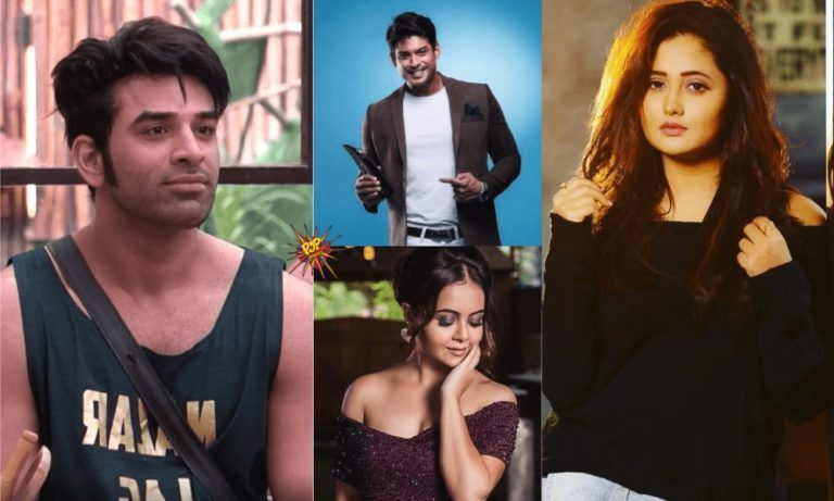 how much bigg boss contestants are paid