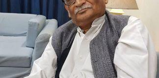 Rajiv Dhawan