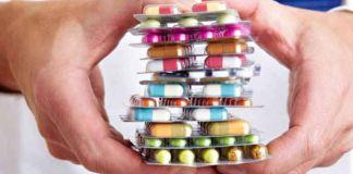 antibiotics effects on children