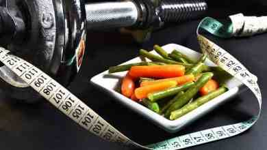 What to eat before and after workout?