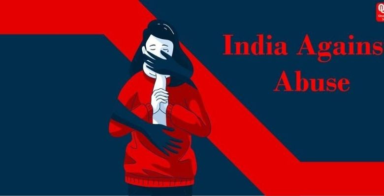 india against abuse