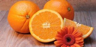 vitamin c ke fal