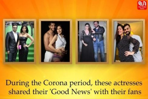 bollywood actress pregnancy during covid