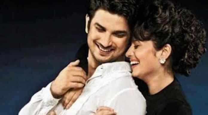 sushant singh rajput and ankita lokhande love story