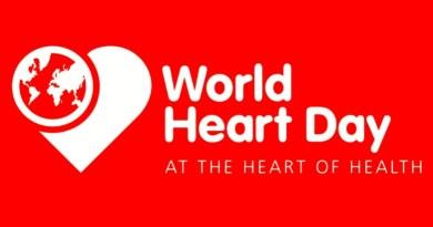 world heart attack day 2020 hindi