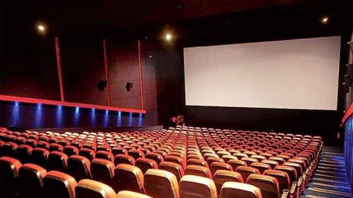 delhi cinema hall