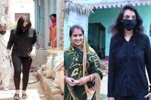 pushpam priya choudhary