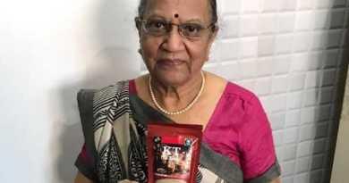 Kokila Parekh
