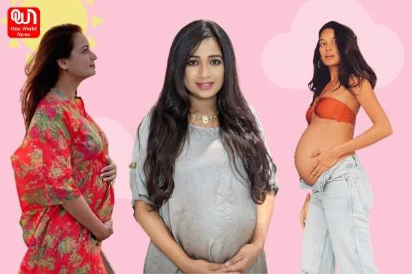 indian actress who are going to be mom in 2021