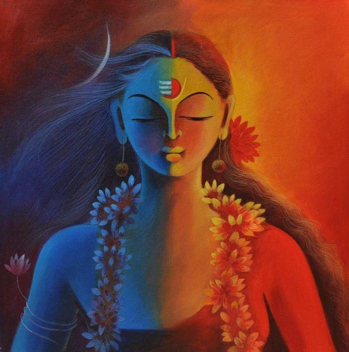 भारत में महिला संत