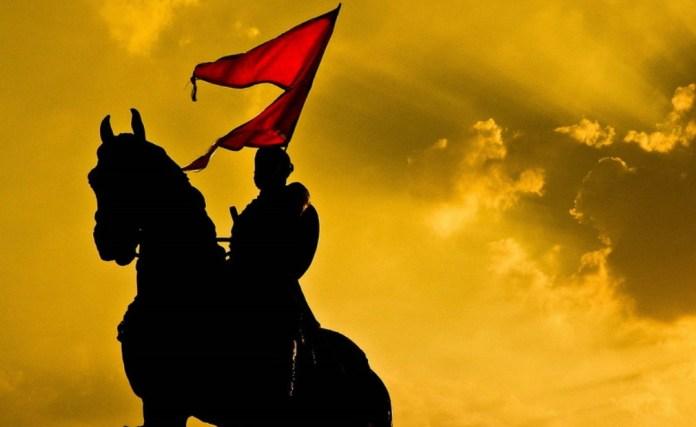 हिंदू योद्धा