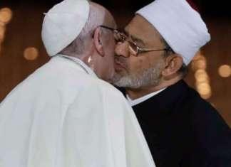 पोप इमाम