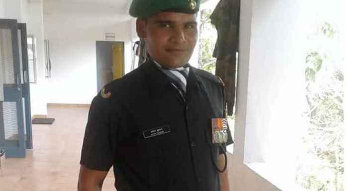 अजय कुमार