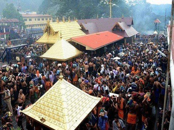 सबरीमाला मंदिर