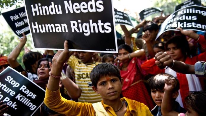 पाकिस्तान, हिंदू