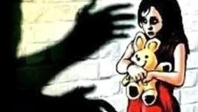 बच्ची की रेप के बाद हत्या