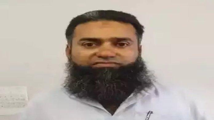 आईएसआईएस समर्थक गिरफ़्तार