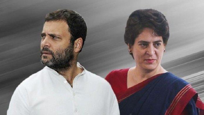 हम राहुल को सच मानें या प्रियंका को?