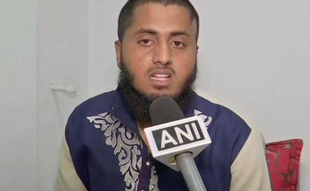 कुरान टीचर, सऊदी अरब