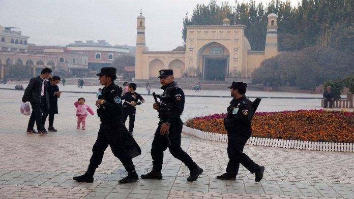 इस्लाम का चीनीकरण
