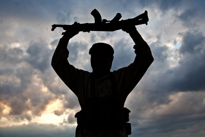 भारत, ISIS, NIA