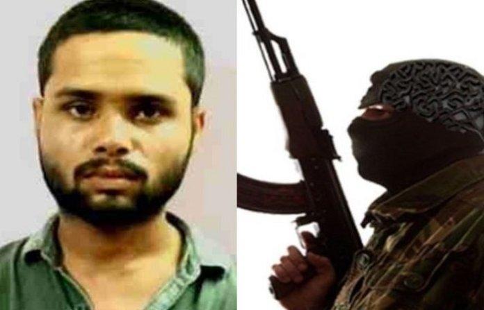 लश्कर-ए-तैयबा , ats, गिरफ्तार, प्रयागराज