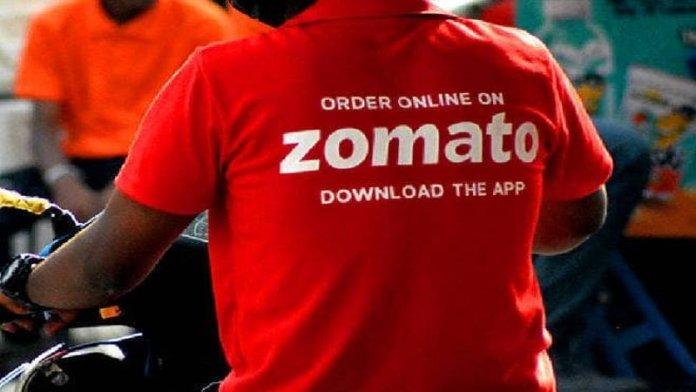 ज़ोमाटो खाना पहुँचा रही है या नैतिक ज्ञान?