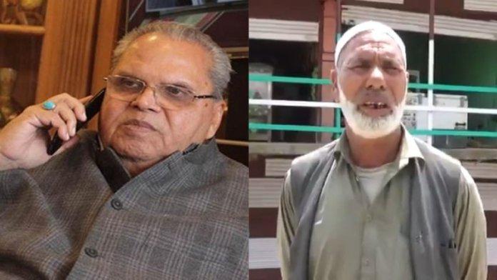 जम्मू कश्मीर में स्थिति शांतिपूर्ण