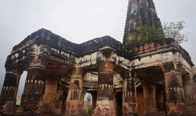 पाकिस्तान मंदिर