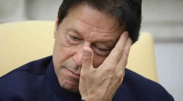 पाकिस्तान प्रधानमंत्री इमरान खान