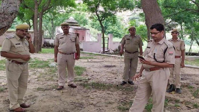 राजस्थान सांप्रदायिक तनाव