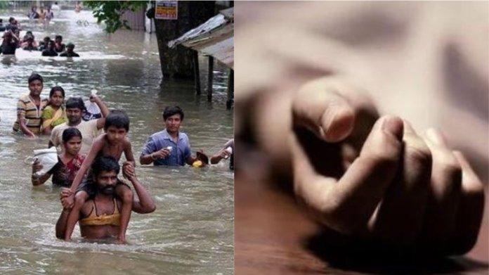 बिहार, बाढ़ से बेहार