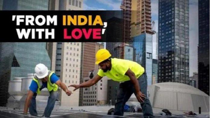 संयुक्त राष्ट्र को स्वच्छ ऊर्जा टी तरफ अग्रसर करने में भारत का योगदान (तस्वीर Republic से साभार)