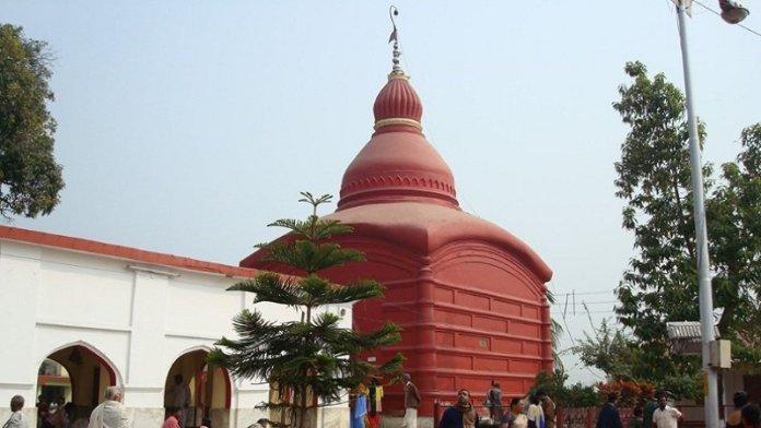 त्रिपुरेश्वरी मंदिर