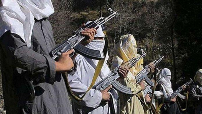 आतंकवादी संगठन कर सकते हैं कश्मीर में बड़ा हमला