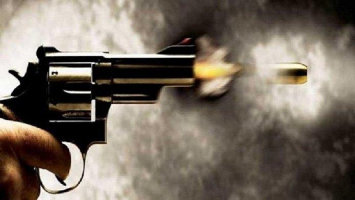 BJP नेता की हत्या, झारखंड