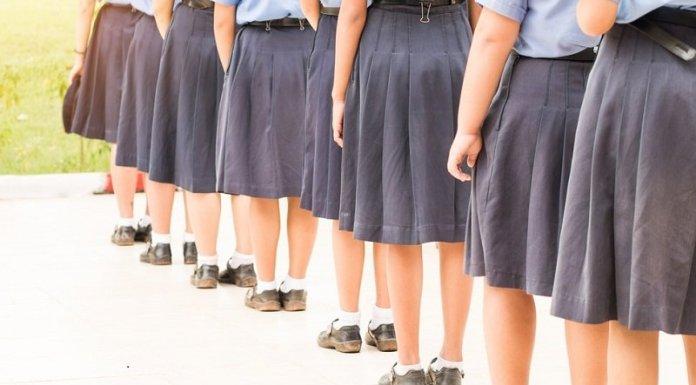 मिशनरी स्कूल, अपत्तिजनक