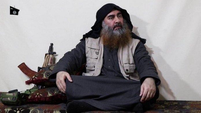 ISIS, अल बगदादी, ऑडियो जारी