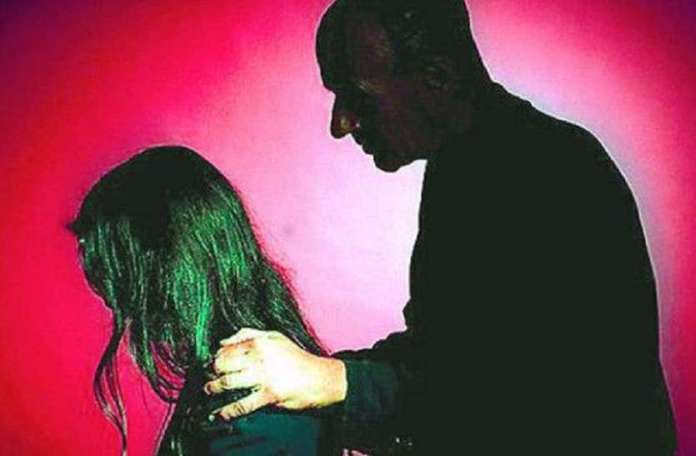 पादरी, यौन शोषण