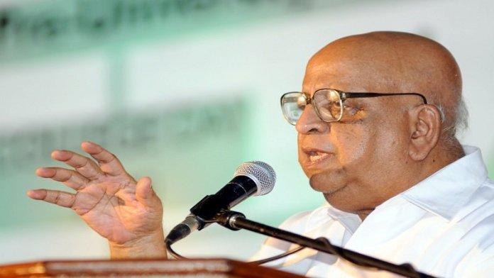चुनाव आयोग, टीएन शेषन
