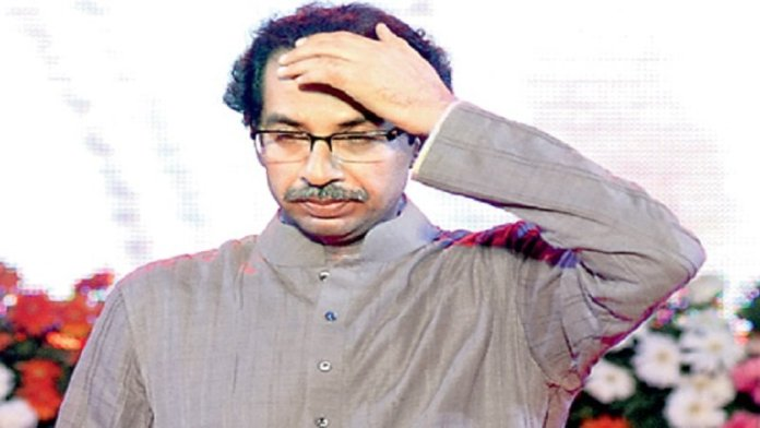 ठाकरे दर्द में, महाराष्ट्र में सरकार का क्या होगा?
