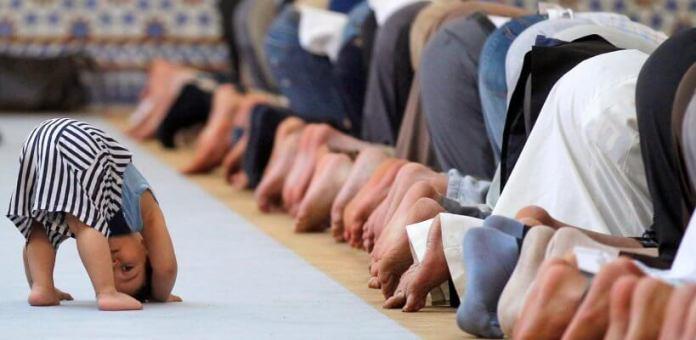 इस्लाम-नमाज