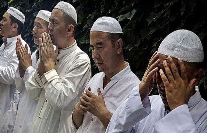 उइगर मुस्लिम