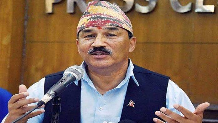 सनातन धर्म, कमल थापा, नेपाल