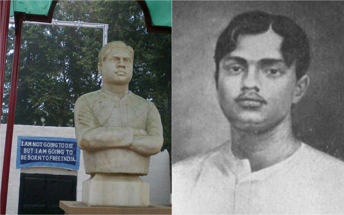 राजेंद्र लाहिरी (29 जून, 1901-17 दिसंबर, 1927)