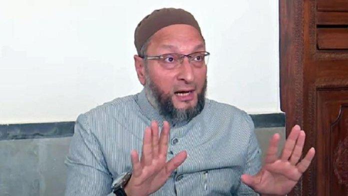 नागरिकता विधेयक का विरोध करना था, तो ओवैसी के लिए अहमदिया मुस्लिम हो गए?