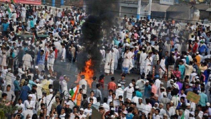 बंगाल, हिंसा, TMC