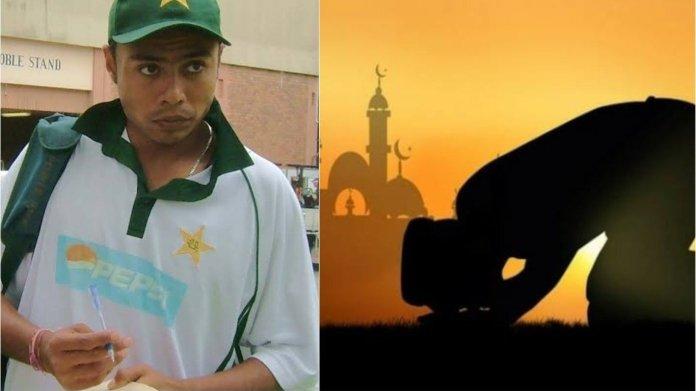 पाकिस्तानी हिंदू क्रिकेटर
