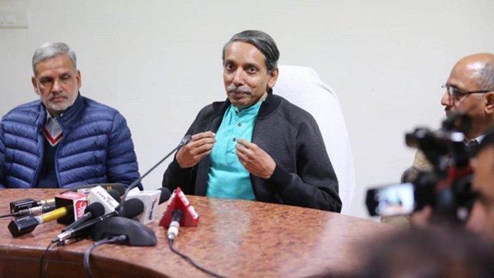 JNU हिंसा, जाँच समिति